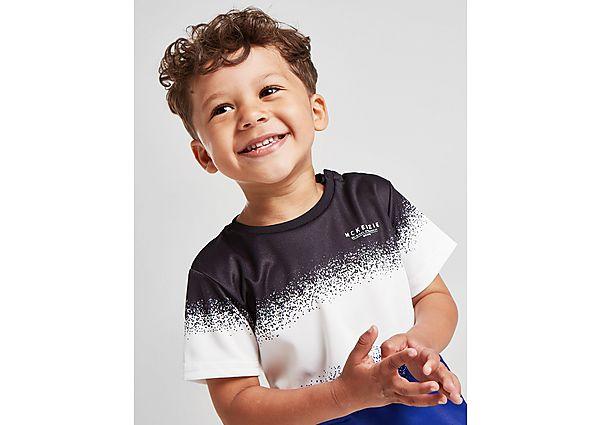 Comprar Ropa deportiva para niños online McKenzie conjunto camiseta/pantalón corto Micro Warren para bebé