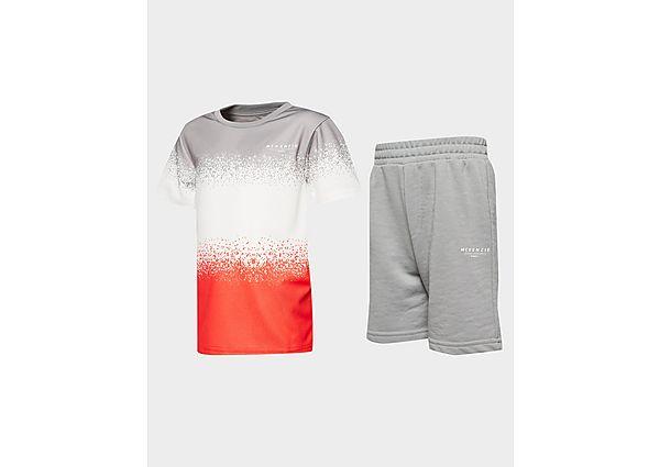 Comprar Ropa deportiva para niños online McKenzie conjunto camiseta/pantalón corto Mini Warren infantil