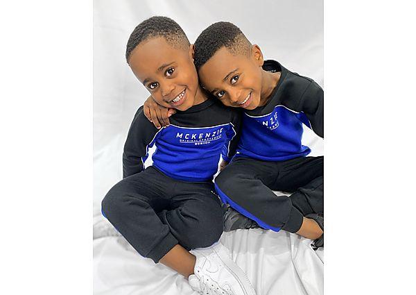 Comprar Ropa deportiva para niños online McKenzie Micro Riley Crew Tracksuit Infant