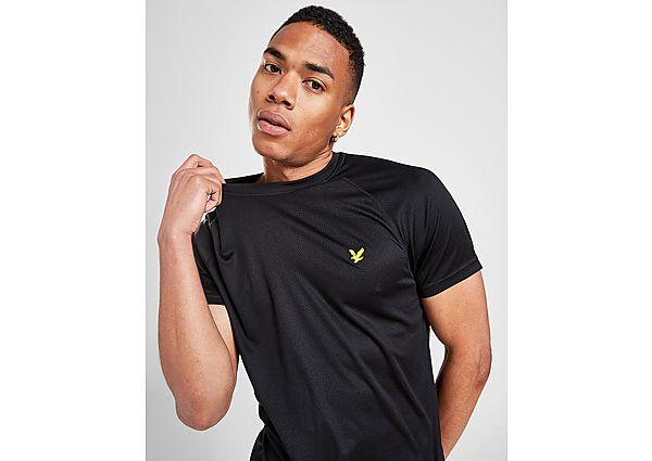 Lyle & Scott camiseta Sport Core Raglan