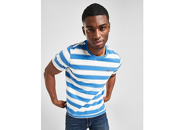Levis camiseta Rugby Stripe