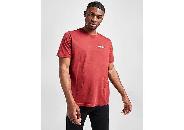 Levis camiseta Modern Vintage Chest