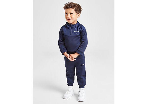 McKenzie Micro Adley 1/4 Zip Trainingspak Infant - Kind