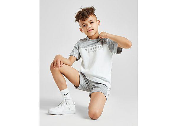 Comprar Ropa deportiva para niños online McKenzie conjunto camiseta/pantalón corto Mini Adley infantil