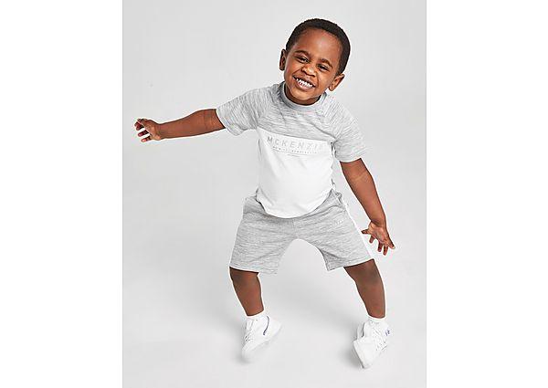 Comprar Ropa deportiva para niños online McKenzie conjunto camiseta/pantalón corto Micro Adley para bebé