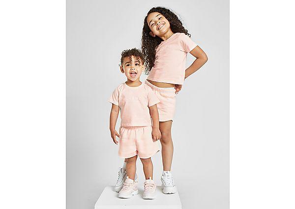 Comprar Ropa deportiva para niños online McKenzie conjunto camiseta/pantalón corto Mini Essential infantil