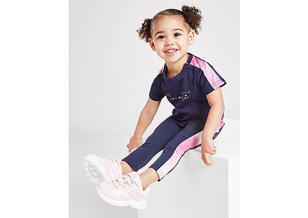 Comprar Ropa deportiva para niños online Sonneti Girls' Micro Tokyo T-Shirt/Leggings Set Infant