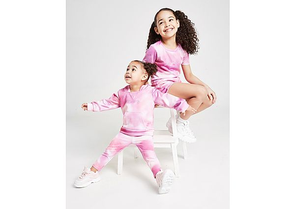 Comprar Ropa deportiva para niños online Sonneti Girls' Micro Milan Hoodie/Leggings Set Infant