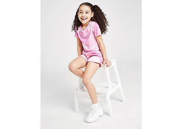 Comprar Ropa deportiva para niños online Sonneti conjunto camiseta/shorts Mini Cortina infantil