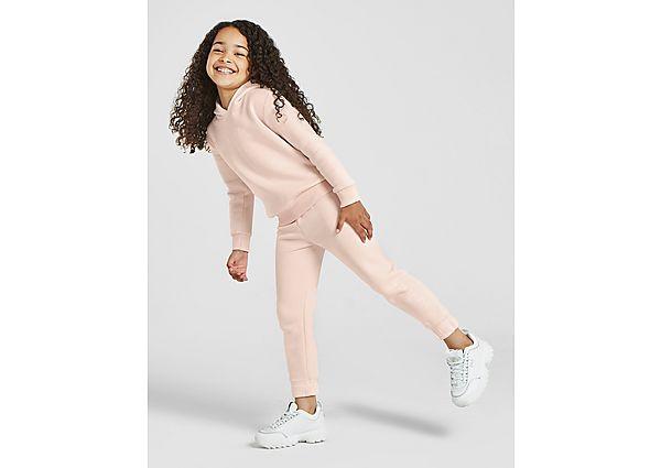 Comprar Ropa deportiva para niños online McKenzie Girls' Mini Essential Overhead Tracksuit Children