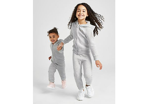 Comprar Ropa deportiva para niños online McKenzie Girls' Mini Essential Full Zip Tracksuit Children