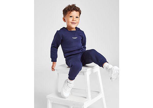 Comprar Ropa deportiva para niños online McKenzie Micro Essential Overhead Tracksuit Infant