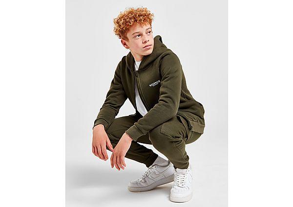 Comprar deportivas McKenzie Essential Zip Through Hoodie Junior