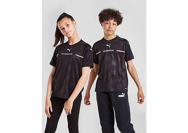 Puma camiseta Austria 2021 2.ª equipación júnior