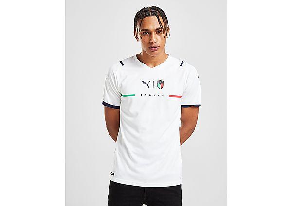 Puma camiseta Italia 2021 2.ª equipación