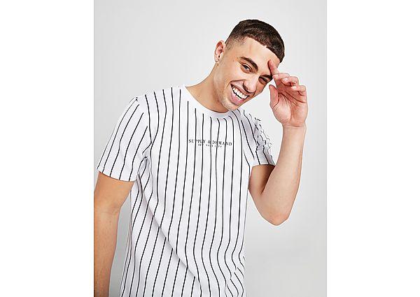 Supply & Demand camiseta Infinity