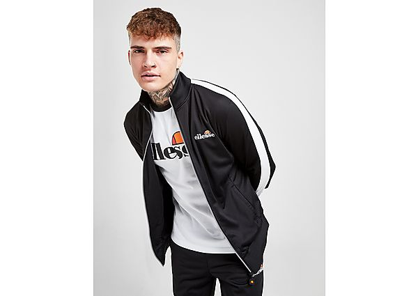 Ellesse Gillo Poly Track Top