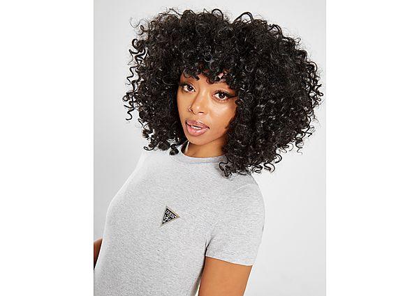 Ropa deportiva Mujer GUESS camiseta Small Logo Slim