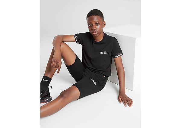 Comprar Ropa deportiva para niños online Ellesse pantalón corto Travis Poly Tape júnior