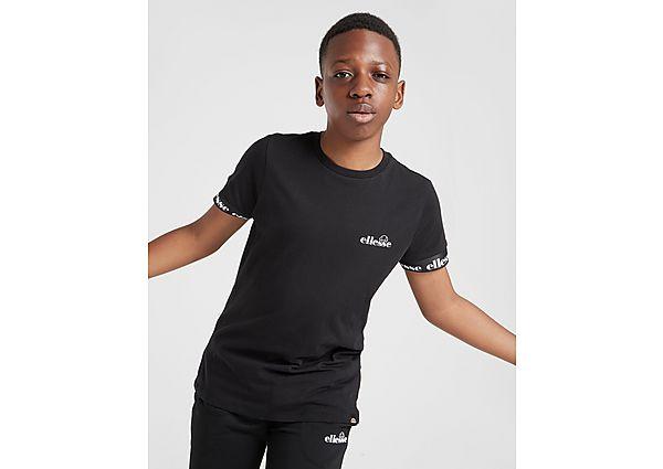 Comprar Ropa deportiva para niños online Ellesse camiseta Viscota Tape júnior