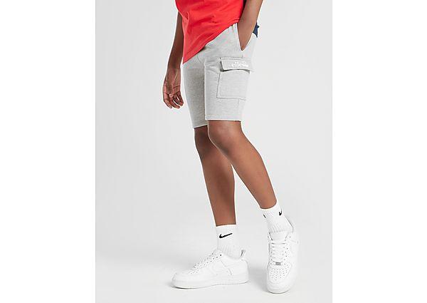 Comprar Ropa deportiva para niños online Ellesse pantalón corto Cargo Tygra júnior