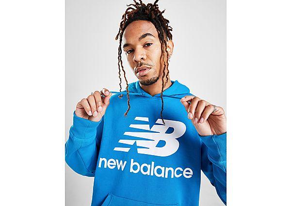 New Balance sudadera con capucha Core