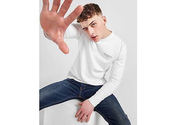 McKenzie camiseta de manga larga Essential