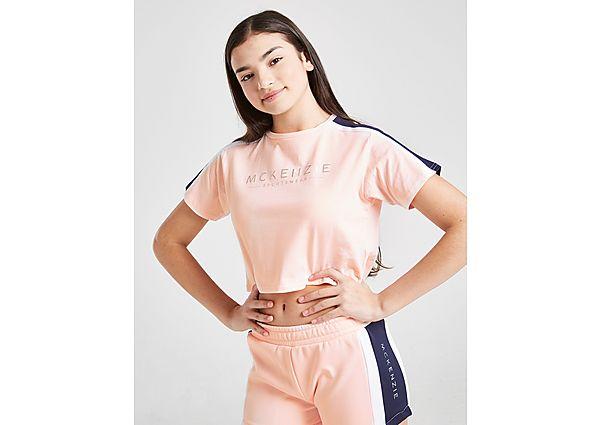 Comprar Ropa deportiva para niños online McKenzie camiseta crop Rio