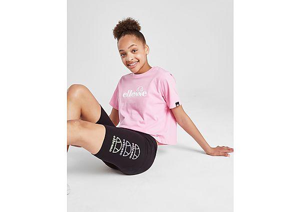 Comprar Ropa deportiva para niños online Ellesse camiseta crop Lilos júnior