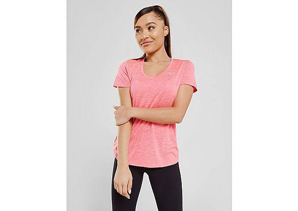 Ropa deportiva Mujer Under Armour camiseta Tech Twist