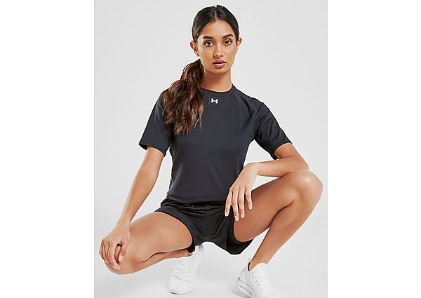 Ropa deportiva Mujer Under Armour camiseta CoolSwitch