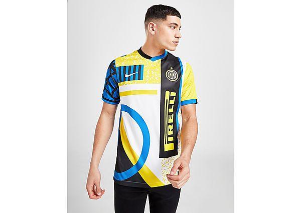 Nike camiseta Inter Milan 2021/22 4.ª equipación