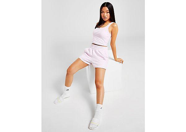 Calzoncillos Deportivos adidas Originals pantalón corto Tennis Luxe 3-Stripes