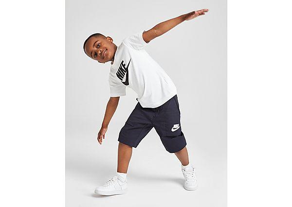 Comprar Ropa deportiva para niños online Nike pantalón corto Cargo Woven infantil