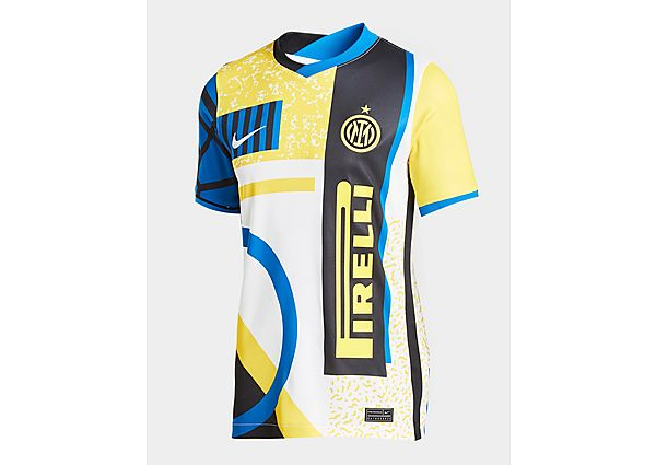 Nike camiseta Inter Milan 2021/22 4.ª equipación júnior