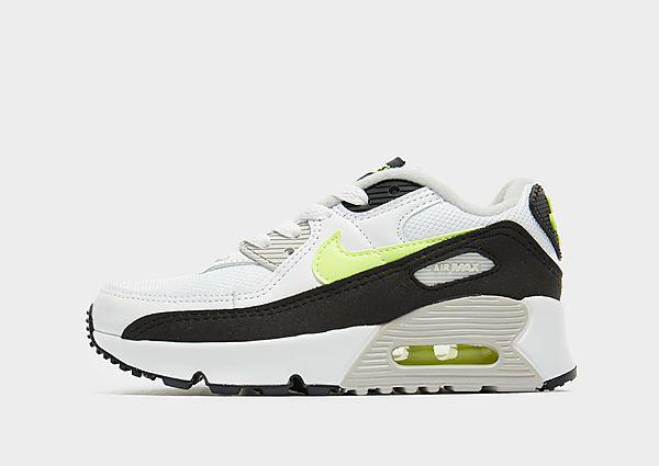 Comprar deportivas Nike Air Max 90 Leather infantil