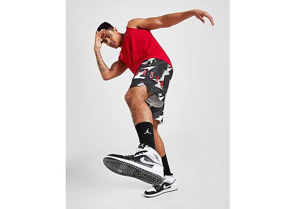 Jordan pantalón corto Jumpman All Over Print