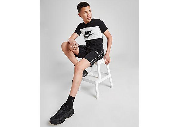 Comprar Ropa deportiva para niños online Nike pantalón corto Repeat Tape júnior
