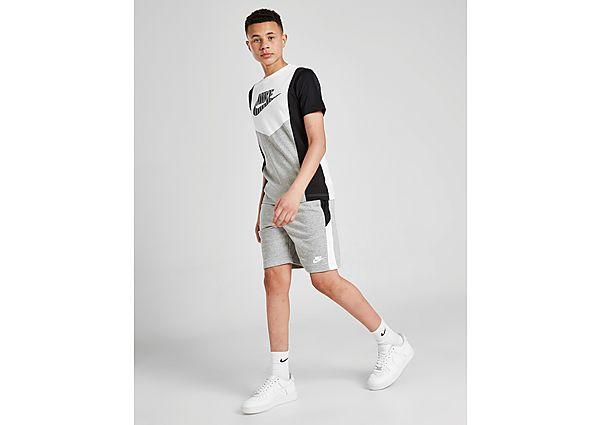 Comprar Ropa deportiva para niños online Nike pantalón corto Hybrid French Terry júnior