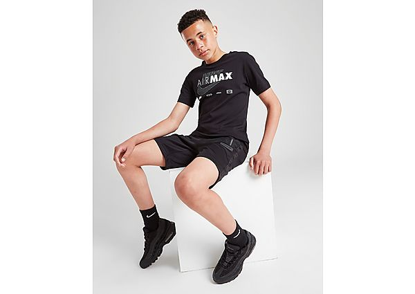 Comprar Ropa deportiva para niños online Nike pantalón corto Air Max Pack júnior