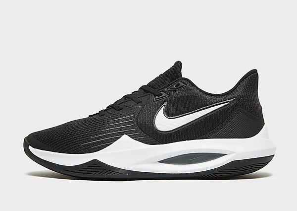 Nike Precision 5, Black/Anthracite/White