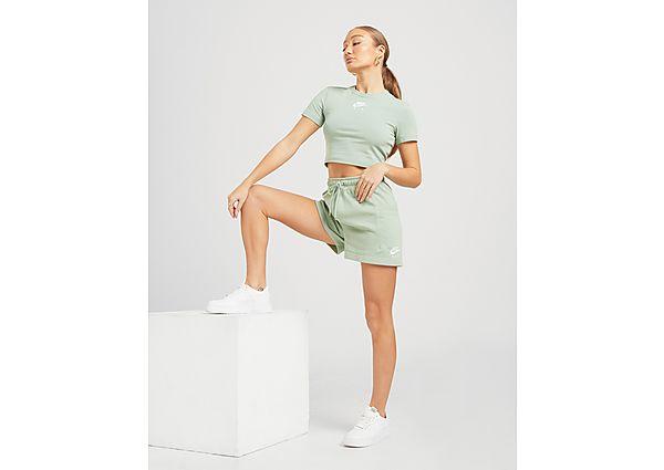 Calzoncillos Deportivos Nike pantalón corto Air Fleece