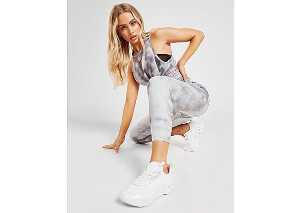 Calzoncillos Deportivos Nike mallas de entrenamiento Icon Clash Tie Dye