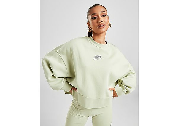 Ropa deportiva Mujer Nike sudadera Double Futura
