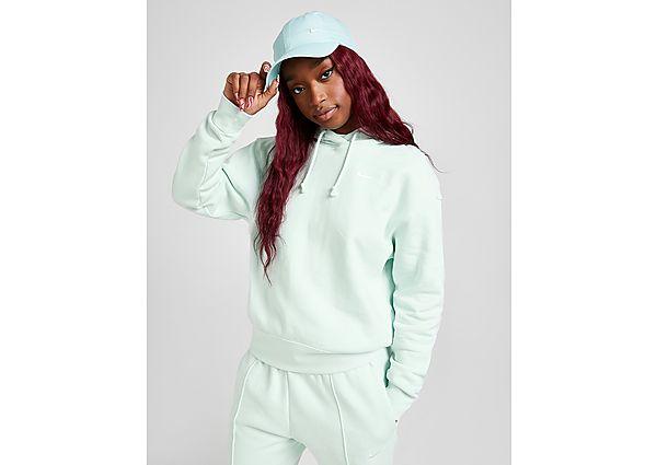 Ropa deportiva Mujer Nike sudadera con capucha Trend Fleece
