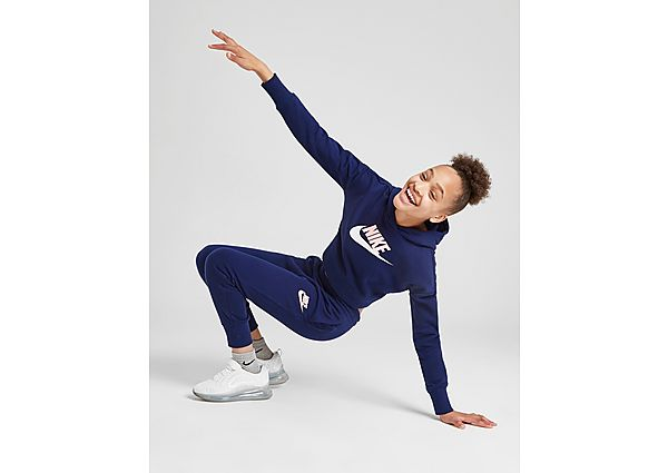 Comprar Ropa deportiva para niños online Nike pantalón de chándal Club High Waist júnior
