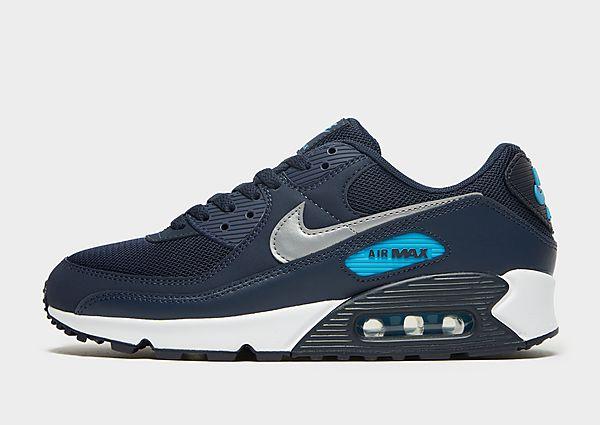 Nike Nike Air Max 90 Zapatillas - Hombre, Obsidian