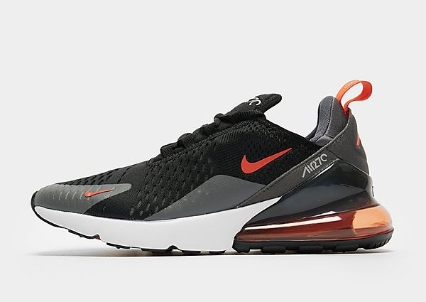 Nike Air Max 270, Black
