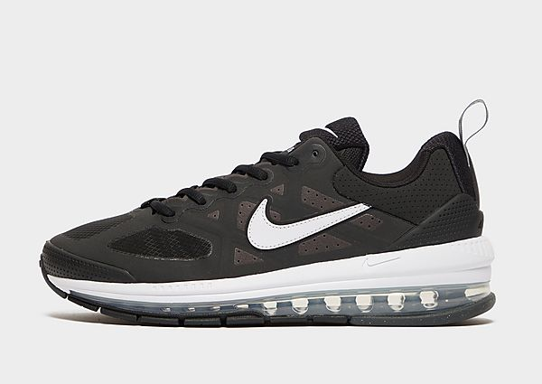 Nike Air Max Genome, Black/Anthracite/White