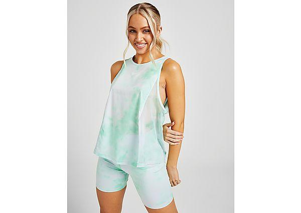 Ropa deportiva Mujer Nike camiseta de tirantes Training Icon Clash City Sleek